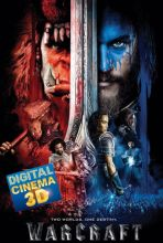 Warcraft (in Dolby ATMOS)