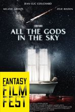 FFF: All the Gods In the Sky