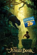 The Jungle Book (in Dolby ATMOS)