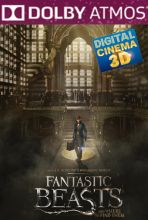 Fantastic Beasts and Where to Find Them (in Dolby ATMOS)