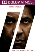 The Equalizer 2 (in Dolby ATMOS)