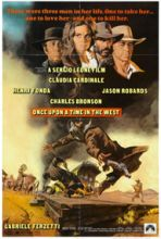 Once upon a Time in the West (Spiel mir das Lied vom Tod)