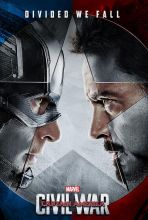 Captain America: Civil War (in Dolby ATMOS)