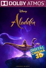 Aladdin (in Dolby ATMOS)