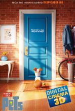 Pets (in Dolby ATMOS)