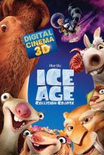 Ice Age 5: Collision Course (in Dolby ATMOS)