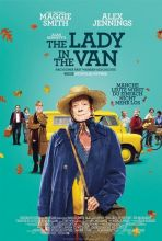 The Lady in the Van (dt.)