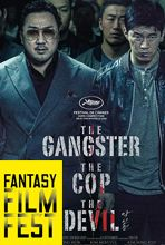 FFF: The Gangster, the Cop, the Devil