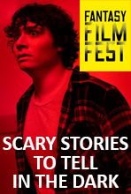 FFF: Scary Stories to Tell In the Dark