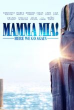 Mamma Mia 2: Here We Go Again (in Dolby ATMOS) dt.